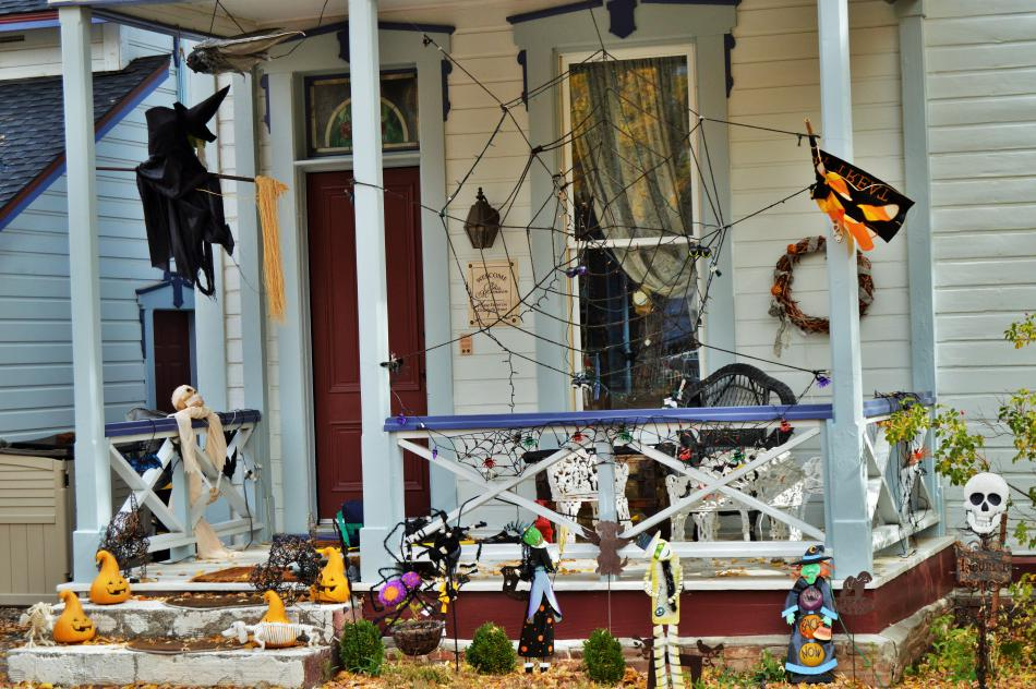 Pandemic may well deliver considerably less Halloween members, but those Nevadans who devote very likely to go massive | Carson Metropolis Nevada Information