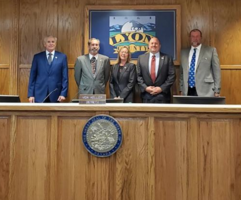 Lyon County Commissioners Talk about Legalizing Escort Companies | Carson Metropolis Nevada Information